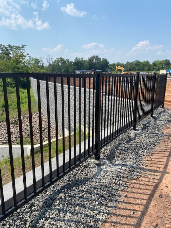 Top Notch Construction Wall and Fence